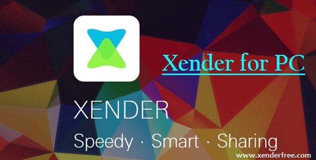 Xender Downl... Xender