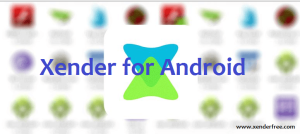 Xender for Android