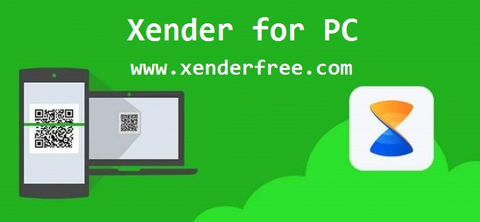 Wireless and Easy- Xender for PC